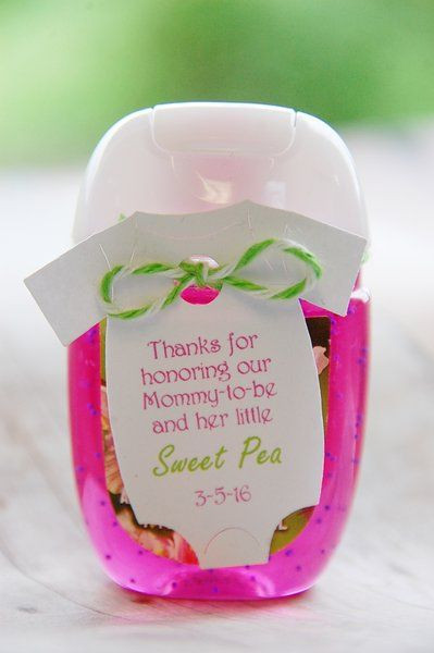 Thank You Gift Ideas For Baby Shower Guests  6 Fun and Creative Baby Shower Games