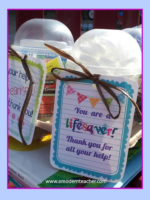 Thank You Gift Ideas For Volunteers  17 Best images about Volunteer Gift Ideas on Pinterest