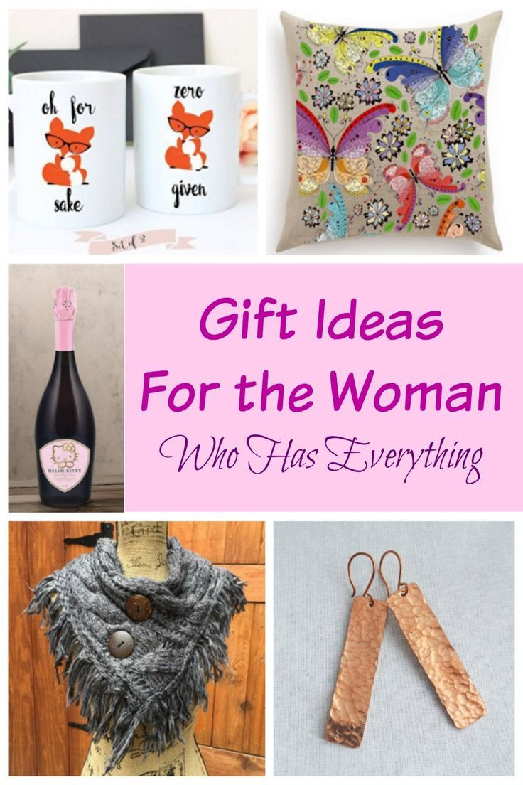 Thank You Gift Ideas For Women  17 Best images about Gift Giving on Pinterest
