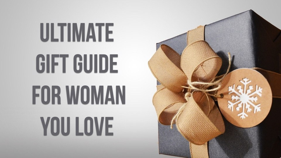 Thank You Gift Ideas For Women  Perfect Gift Ideas for Women It s the e They Won t Buy