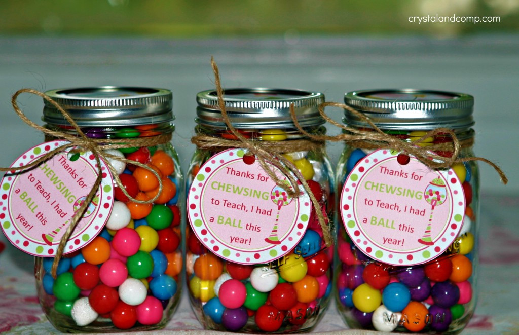 Thank You Teacher Gift Ideas  Last minute Teacher ts
