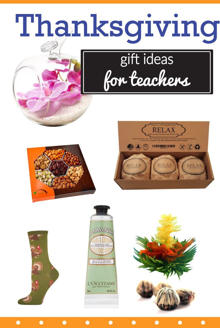 Thanksgiving Day Gift Ideas  1000 ideas about Thanksgiving Teacher Gifts on Pinterest
