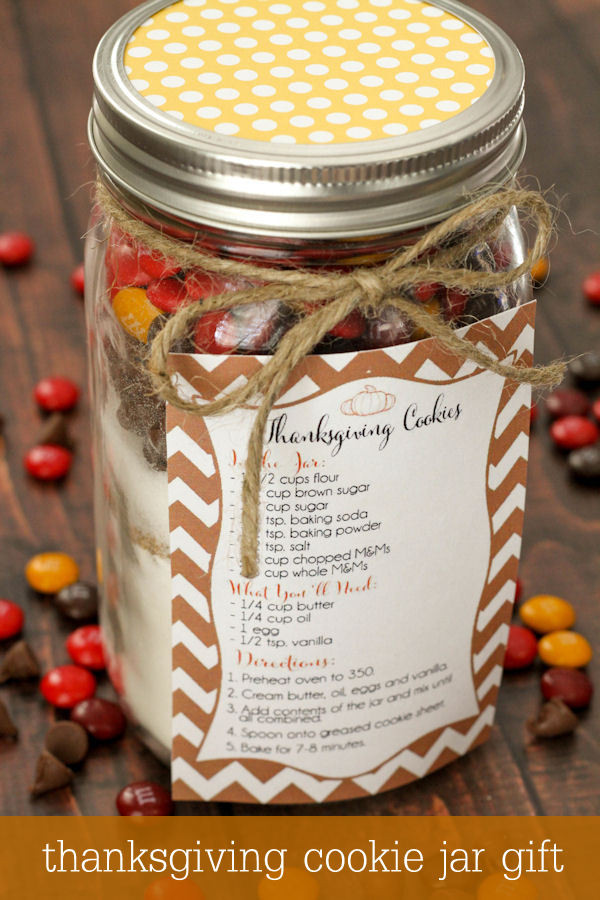 Thanksgiving Day Gift Ideas  15 Cute Thanksgiving Gift Ideas – Fun Squared