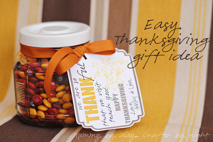 Thanksgiving Day Gift Ideas  Perfect Thanksgiving Gifts
