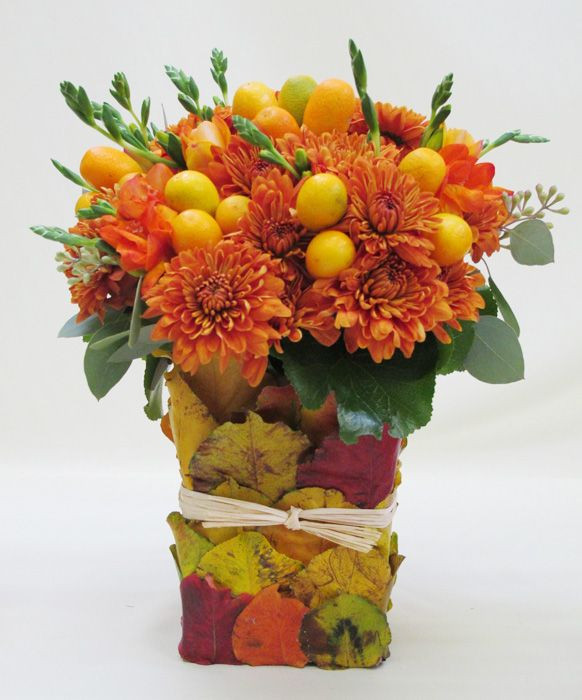 "Thanksgiving Flower Arrangement Ideas  1000 images about ""Preston Bailey"" on Pinterest"
