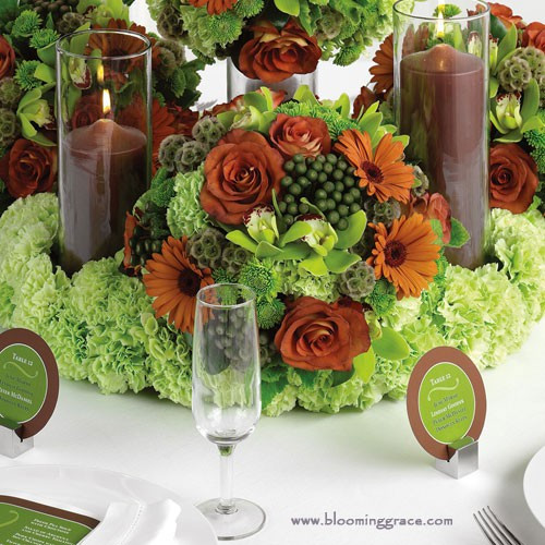 Thanksgiving Flower Arrangement Ideas  65 Thanksgiving Centerpiece Ideas Shelterness