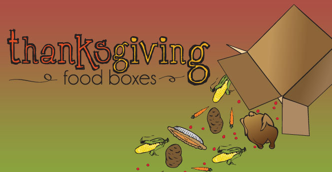 Thanksgiving Food Pantry  Silver Stage Food Pantry Announces Thanksgiving Hours