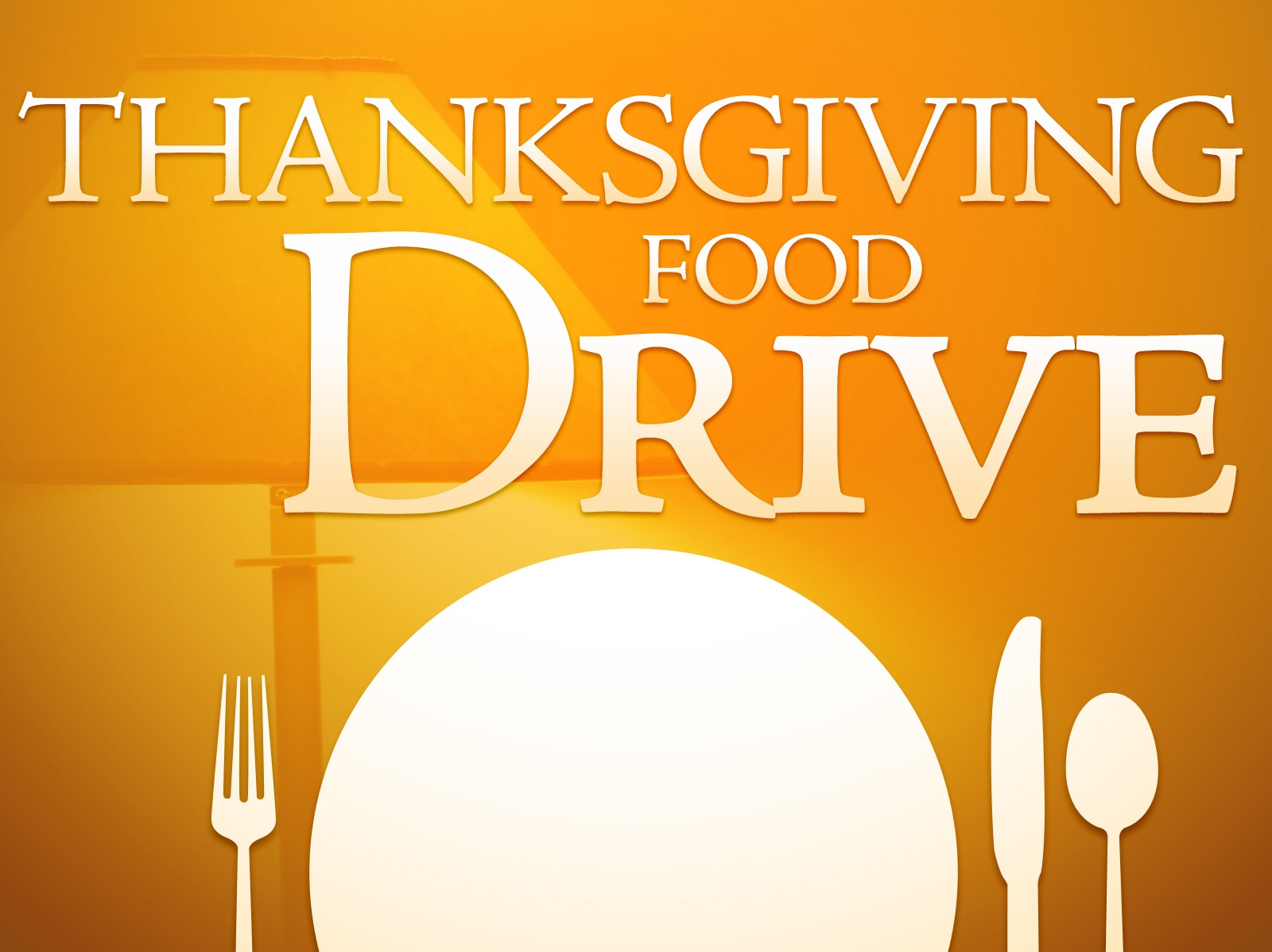 "Thanksgiving Food Pantry  ""Turkey Bowl"" To Help Needy For Thanksgiving"