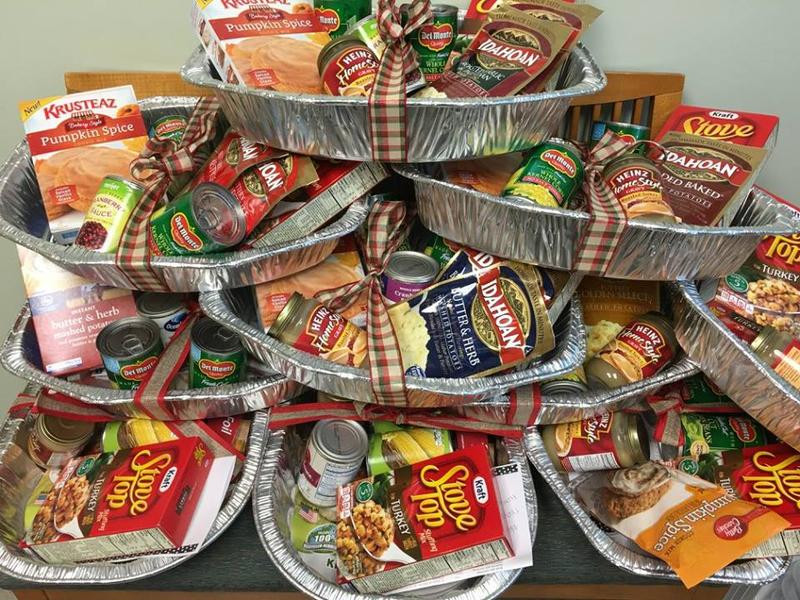 Thanksgiving Food Pantry  Focus EMU Swoop s Student Food Pantry