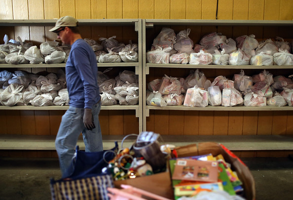 Thanksgiving Food Pantry  320 Turkeys Donated To Bay Area Food Pantry For