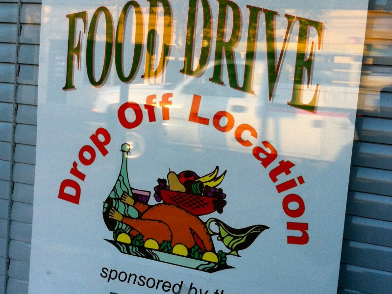 Thanksgiving Food Pantry  Food Pantry s Need Continues Even After Thanksgiving