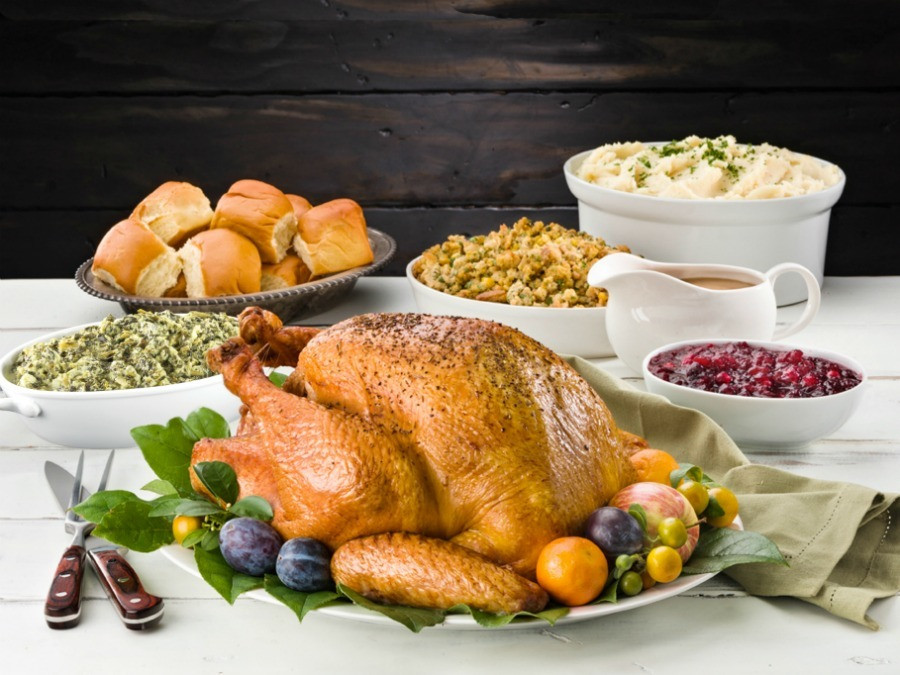 Thanksgiving Food Pantry  Valley food banks ing up short for Thanksgiving meal