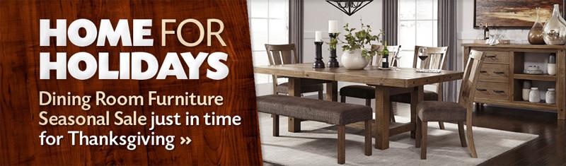 Thanksgiving Furniture Sale  Furniture Brands