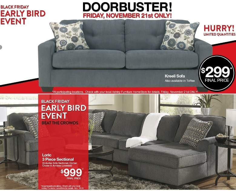 Thanksgiving Furniture Sale  Black Friday 2014 Sales Top 5 Best Ads & Home Cyber Deals