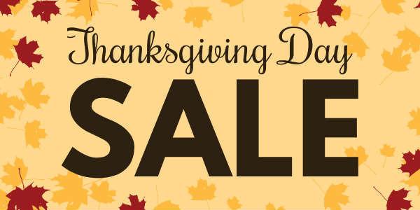 Thanksgiving Furniture Sale  ML Outdoor Furnishing