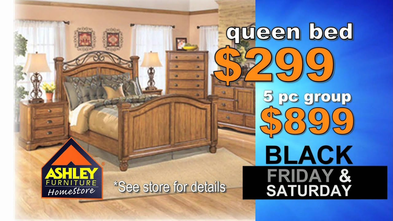 Thanksgiving Furniture Sale  Ashley Furniture HomeStore in Bryant 1 Black Friday Sale