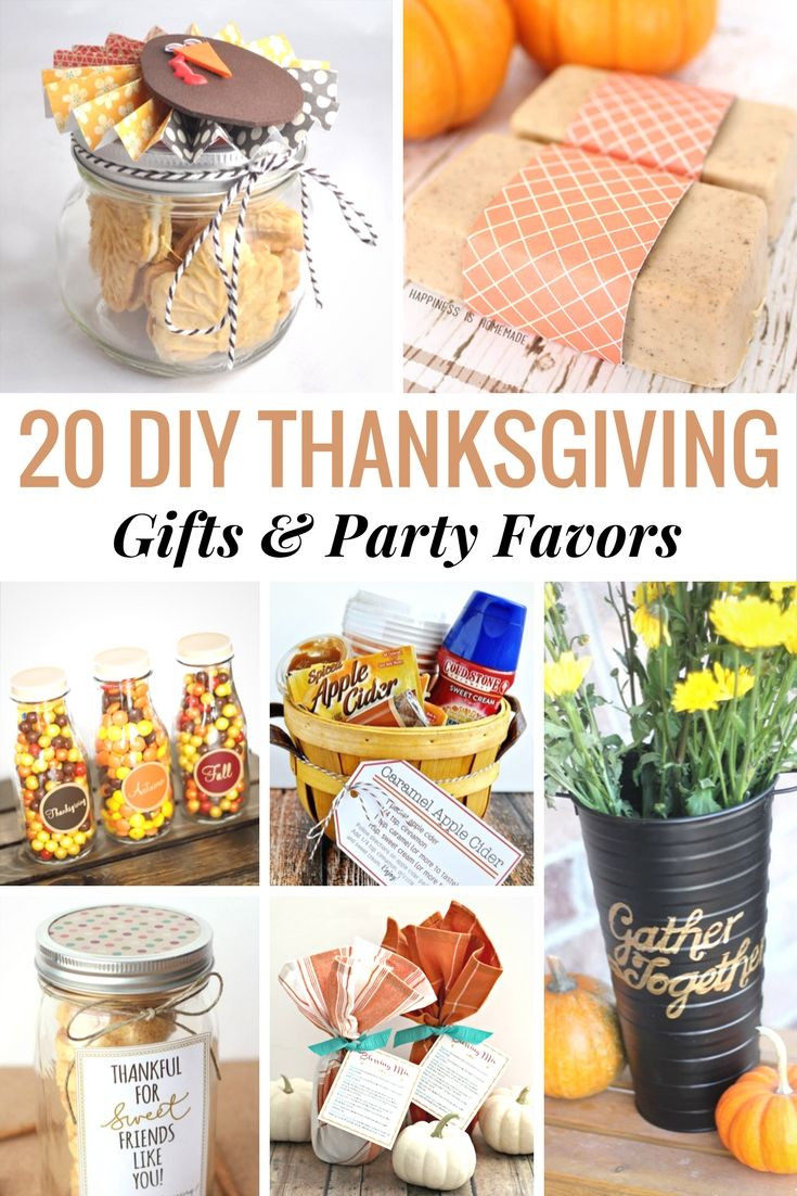 Thanksgiving Gift Ideas For The Family  Best 25 Thanksgiving ts ideas on Pinterest