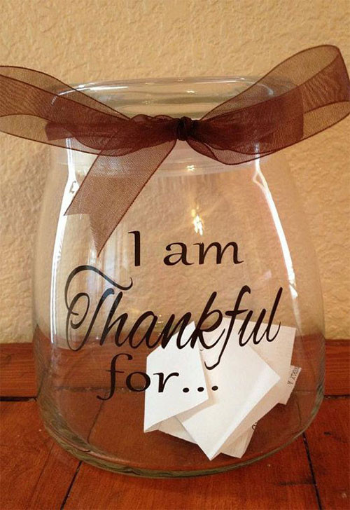 Thanksgiving Gift Ideas For The Family  15 Cute Thanksgiving Gift Ideas 2014