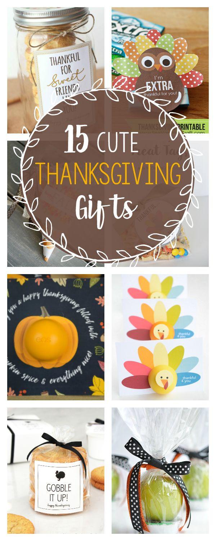 Thanksgiving Gift Ideas  Best 25 Thanksgiving ts ideas on Pinterest