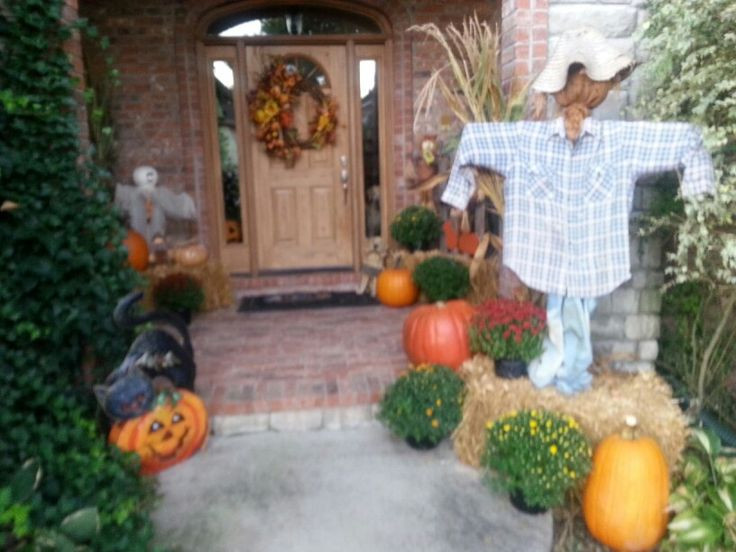 Thanksgiving Outdoor Decorations  Thanksgiving Yard Decorations Outdoor