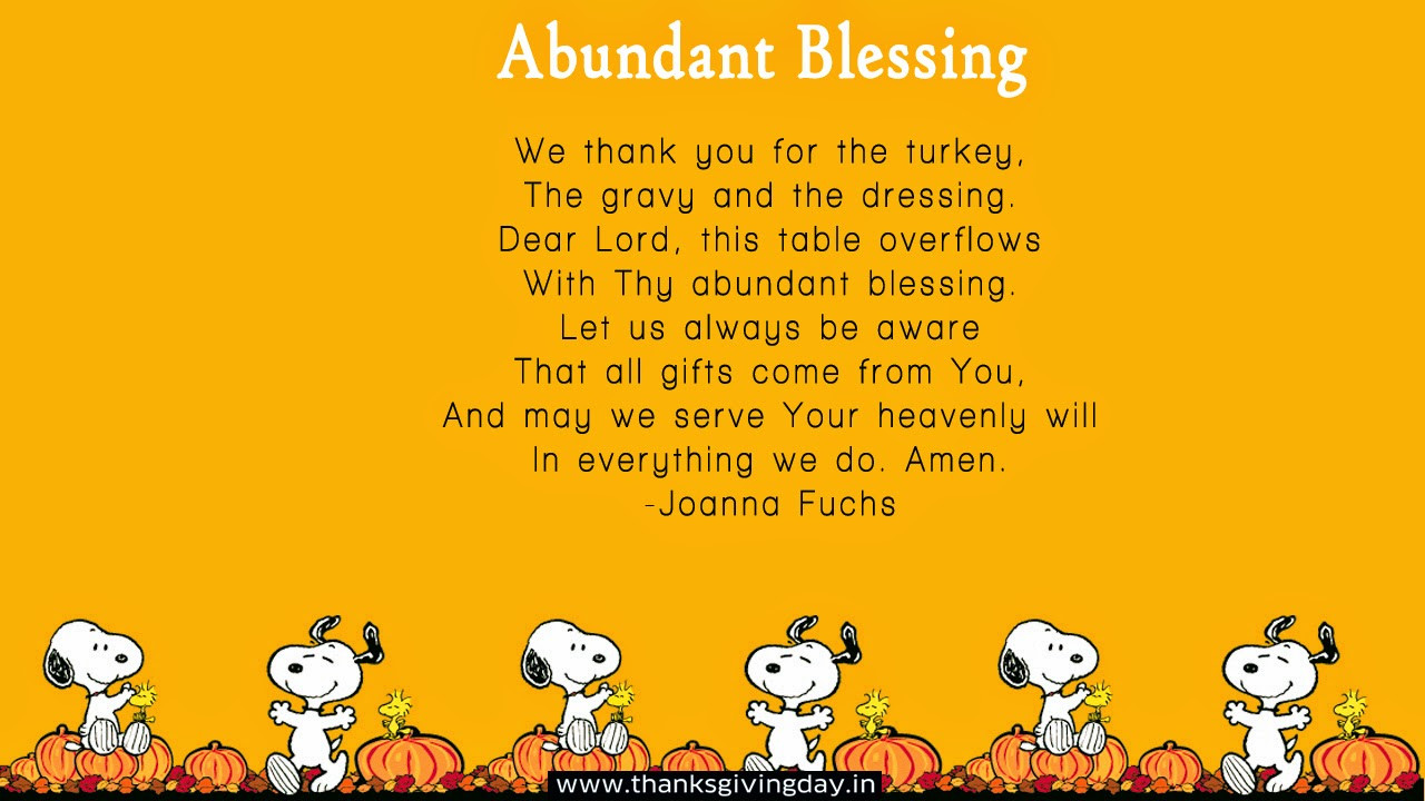 Thanksgiving Quotes In Spanish  Thanksgiving prayers 2015 for kids family and [[ Friends ]]