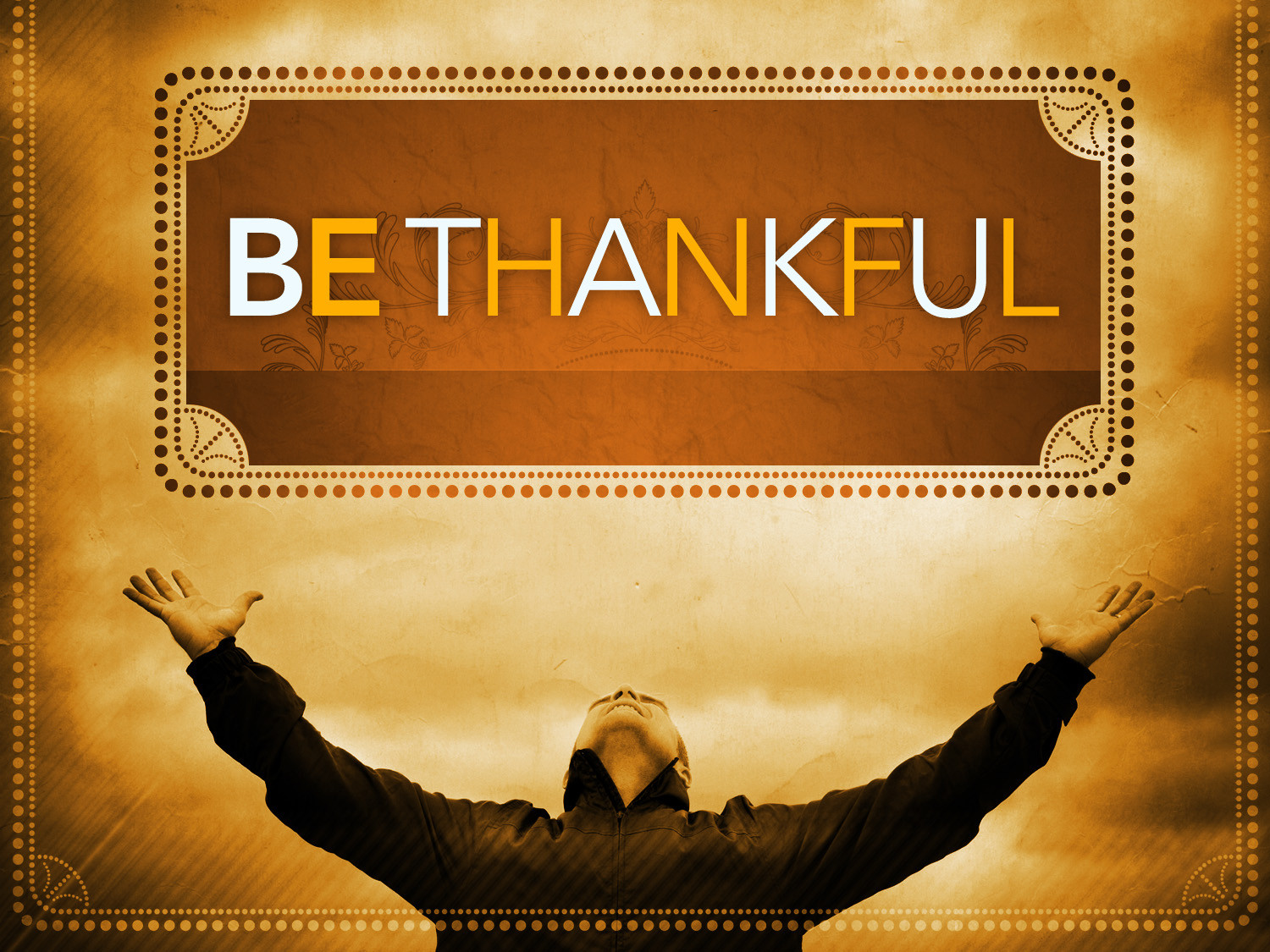 Thanksgiving Quotes To God  Thankful