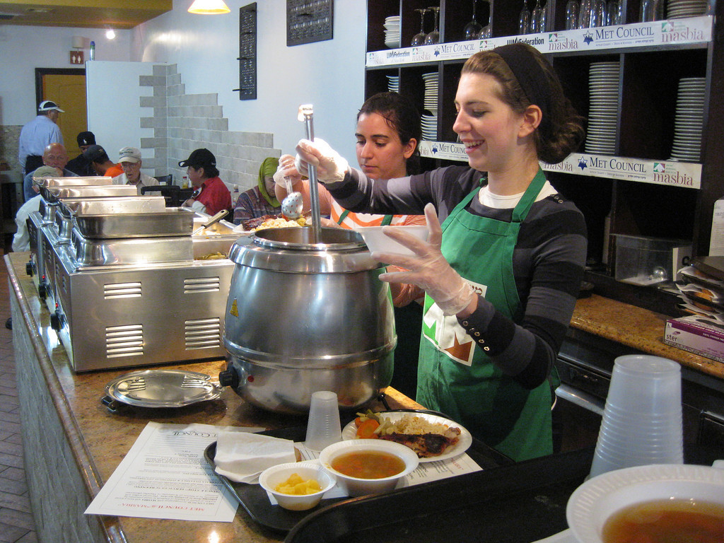 Thanksgiving Soup Kitchen Nyc  Soup Kitchen Volunteer Nyc – Wow Blog