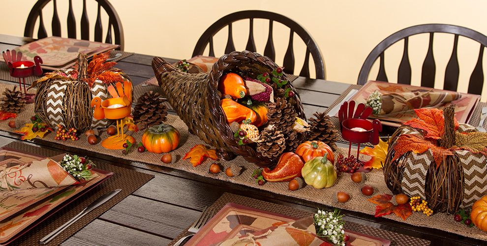 Thanksgiving Table Centerpieces  Thanksgiving Table Decorations Thanksgiving Table Decor
