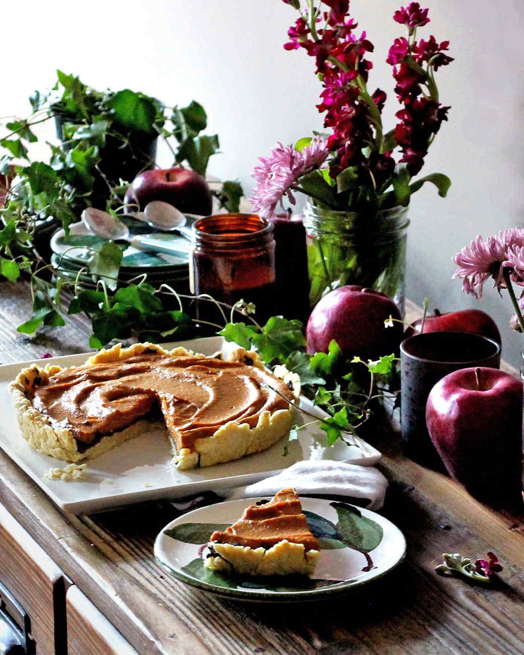 Thanksgiving Table Settings Martha Stewart  5 Creative Nontraditional Table Setting Ideas