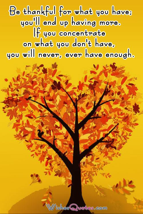 Thanksgiving Wishes Quotes  Thanksgiving Quotes and Cards to with Family and Friends