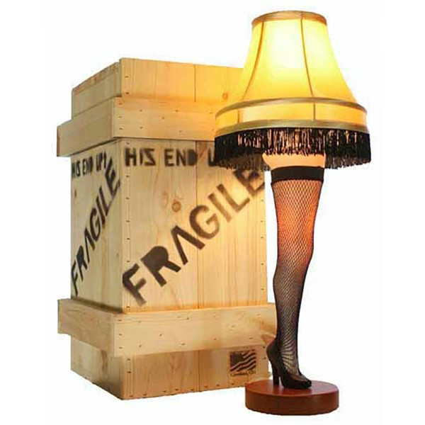 The Christmas Story Leg Lamp  Cosplay Goes to the Supreme Court Public Knowledge
