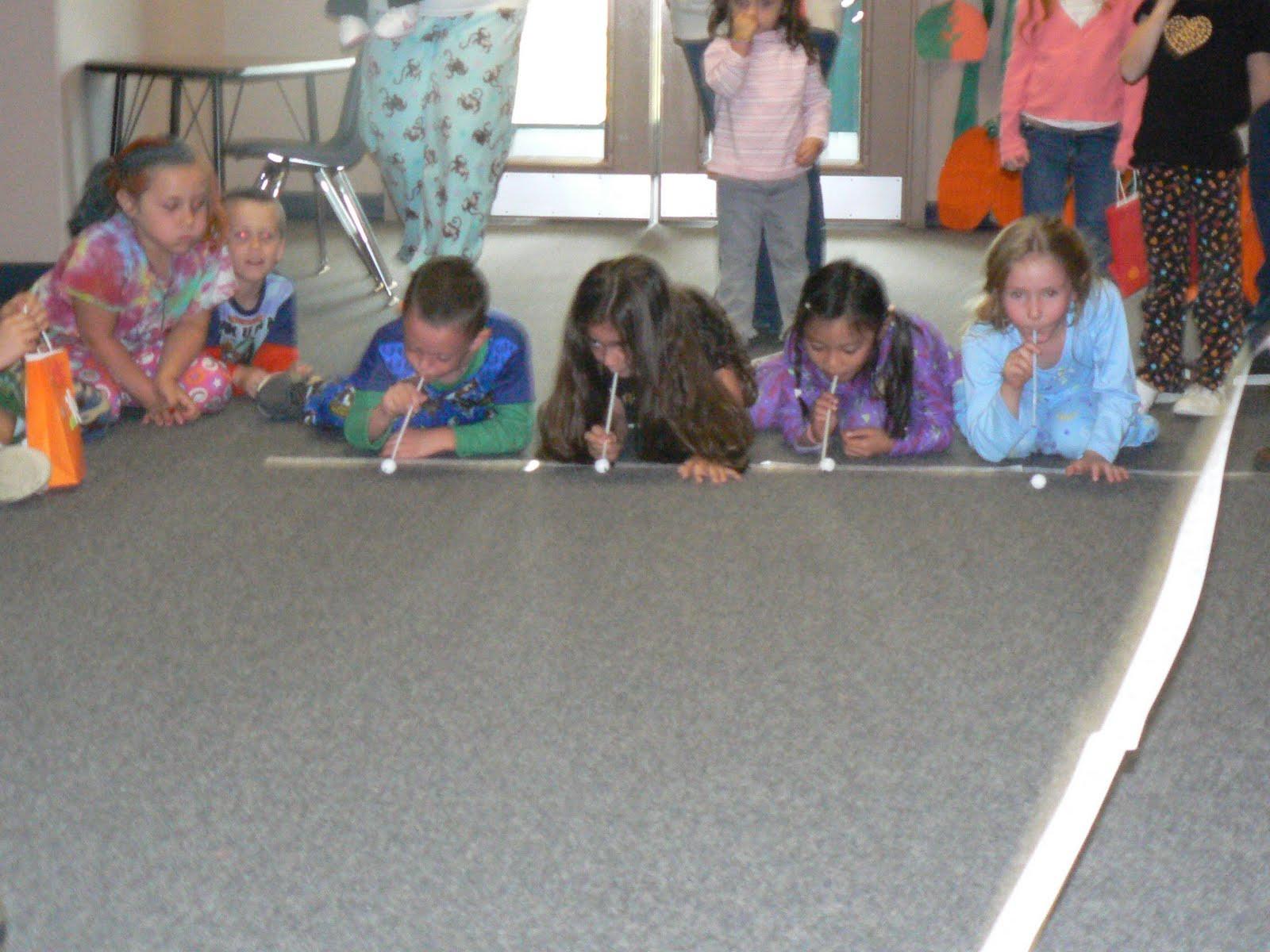 Third Grade Halloween Party Ideas  Mrs T s First Grade Class Halloween Games