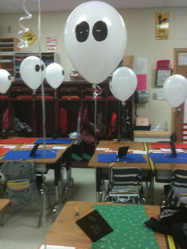 Third Grade Halloween Party Ideas  Halloween party invitations to second grade classroom