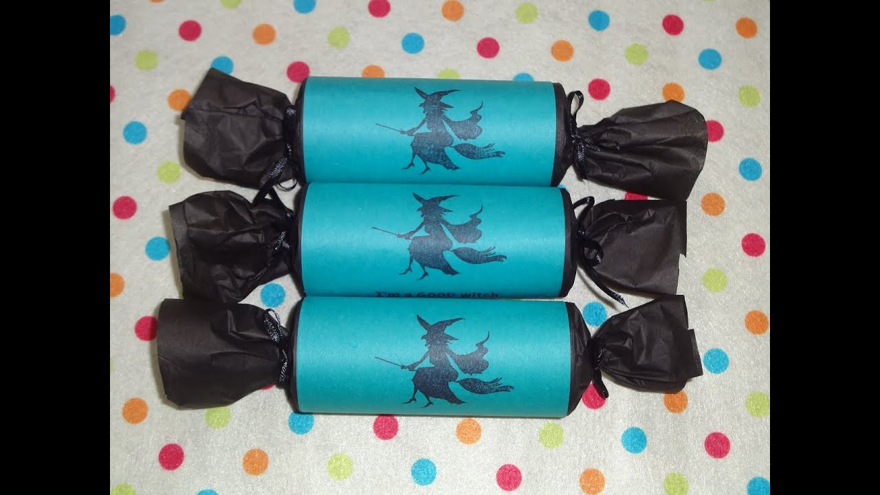 Toilet Paper Roll Crafts Halloween  Recycled Crafts Toilet Paper Roll Halloween Party Favors