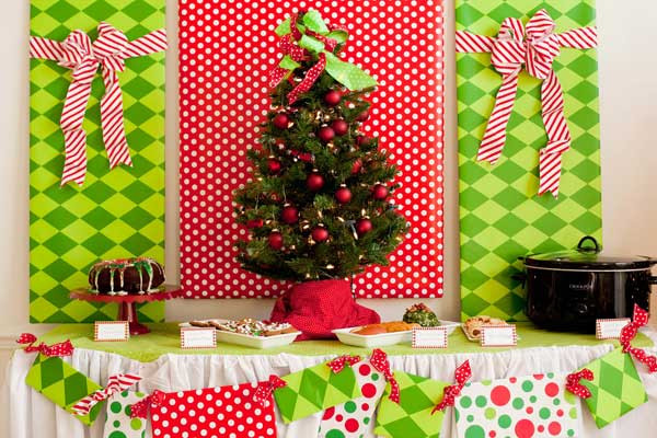 Ugly Christmas Sweater Party Ideas  Wallpaper Backgrounds Christmas Backgrounds Ideas