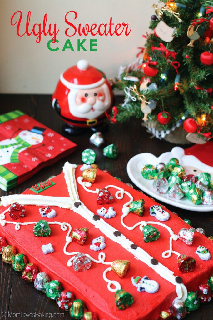 Ugly Christmas Sweater Party Ideas  25 Tacky Christmas Party Ideas Christmas Celebration