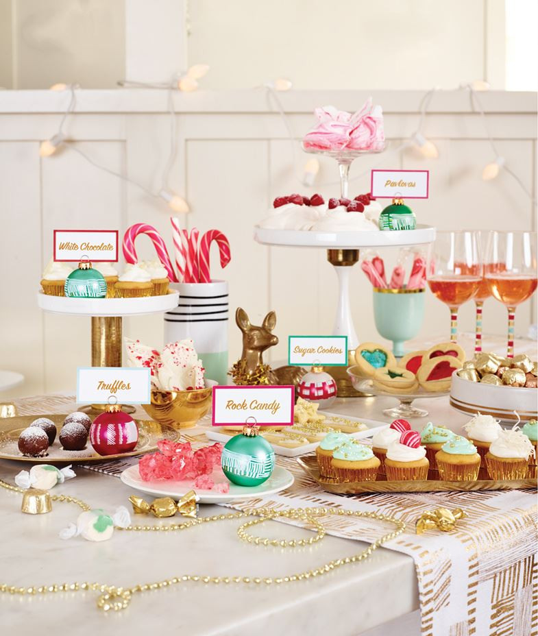 Unique Christmas Party Ideas  Creative Christmas Party Ideas for Design Lovers