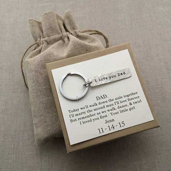 Unique Father Of The Bride Gift Ideas  Father of the Bride or Father s Day Gift Ideas