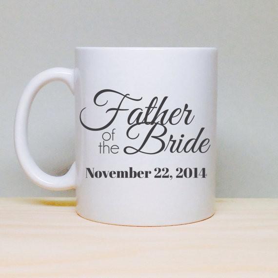 Unique Father Of The Bride Gift Ideas  Unique Wedding Gift Idea Bridal Shower Gift Wedding