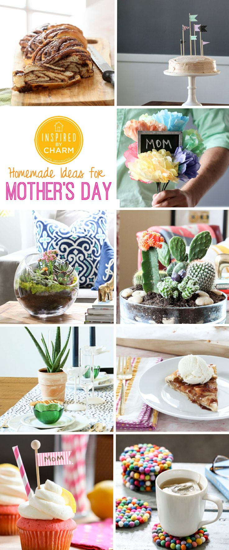 Unique Mother'S Day Gift Ideas  25 unique Ideas for mothers day ideas on Pinterest