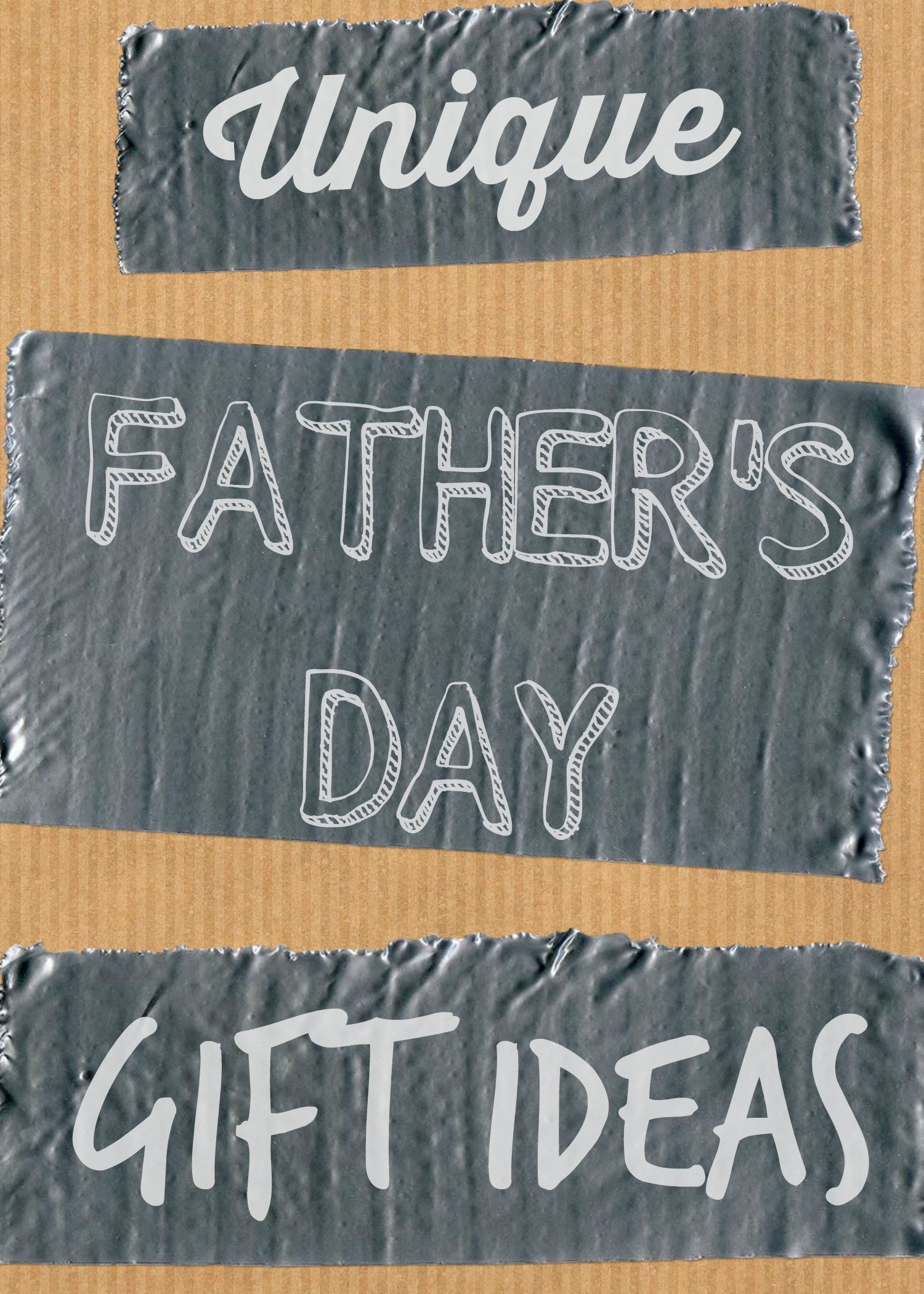 Unique Mother'S Day Gift Ideas  Unique Father s Day Gift Ideas Project Mommy