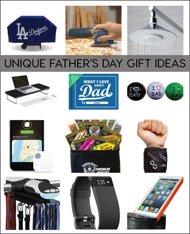 Unique Mother'S Day Gift Ideas  Unique Father s Day Gift Ideas Thirty Handmade Days