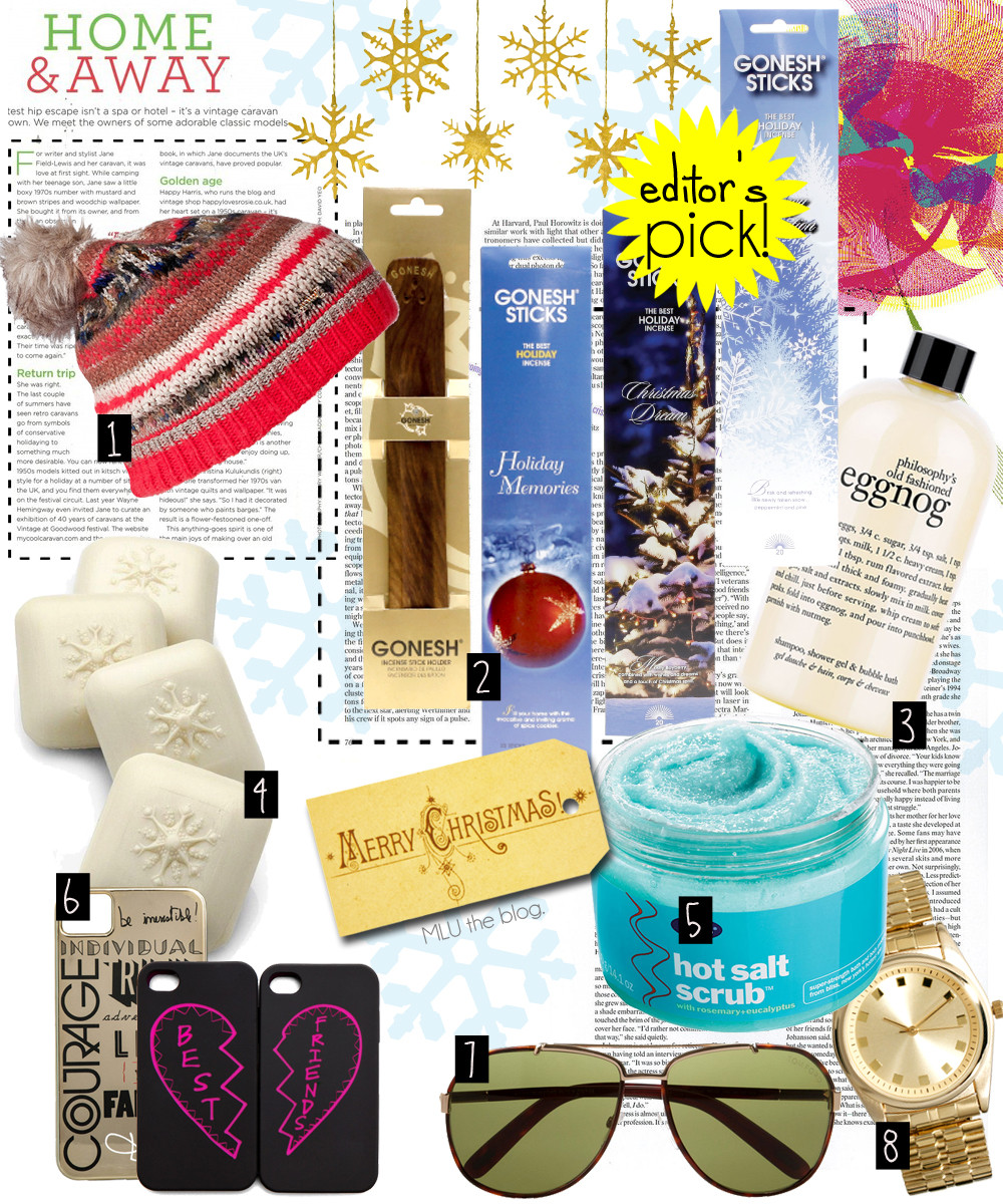 Unisex Holiday Gift Ideas  Metroxgroup Blog For You For Fashion For More Winter