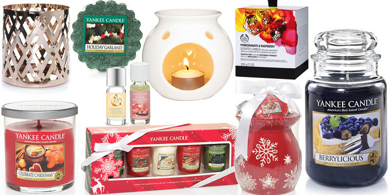 Unisex Holiday Gift Ideas  Beauty Gifts
