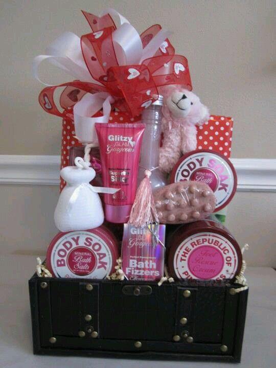 Valentine'S Day Gift Ideas For Girlfriend  Valentine s Day Cute Gift Ideas For The Girl You Love
