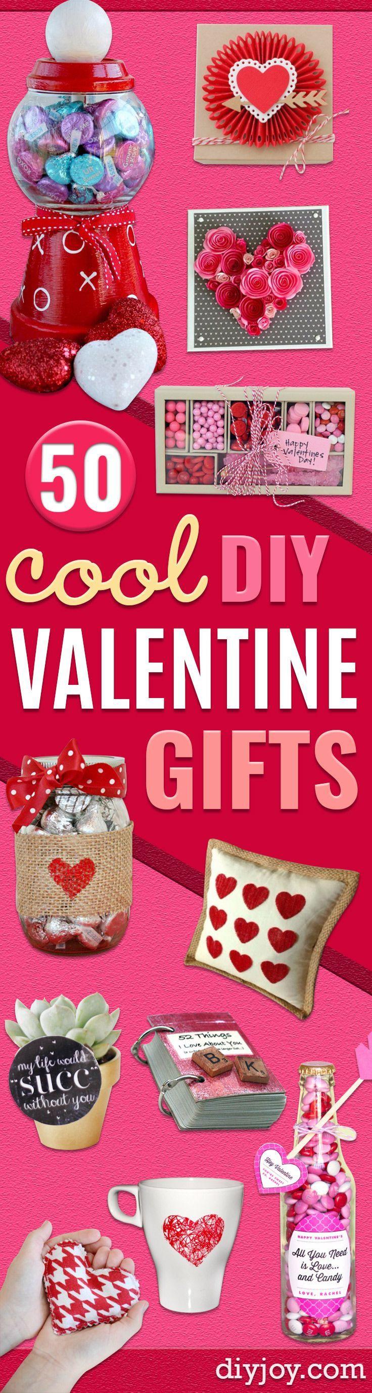 Valentine'S Day Gift Ideas For Girlfriend  1000 ideas about Teenage Boyfriend Gifts on Pinterest
