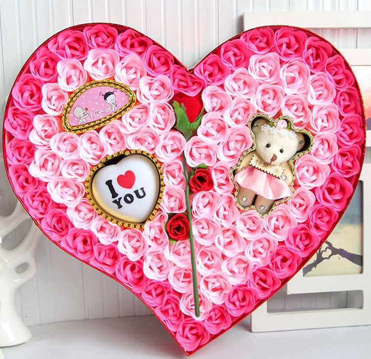 Valentine'S Day Gift Ideas For Girlfriend  Good Quality Gifts For Valentine My Favorite Blog