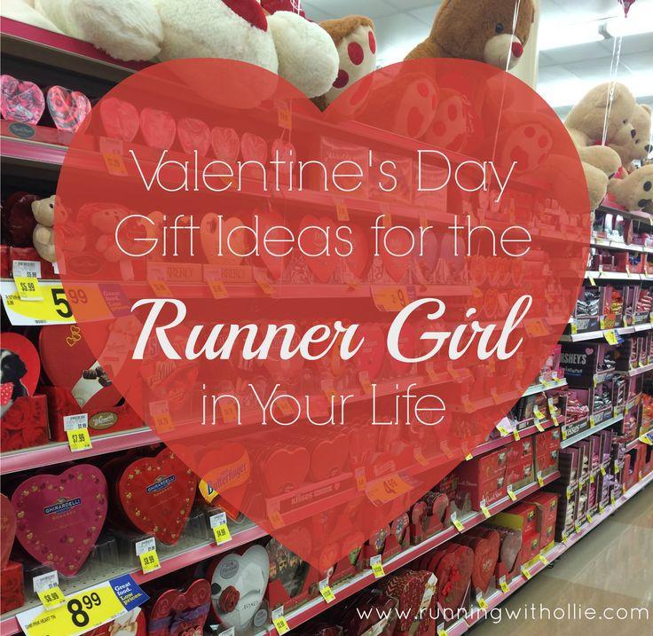 Valentine'S Day Gift Ideas For Girlfriend  Valentine s Day Gift Ideas for the Runner Girl in Your