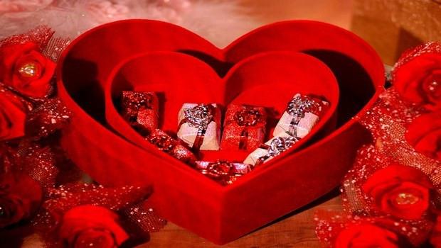 Valentine'S Day Gift Ideas For Girlfriend  Valentine's day t ideas for boyfriend and girlfriend