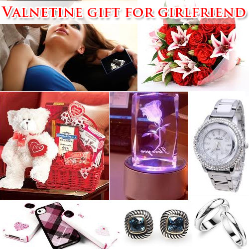 Valentine'S Day Gift Ideas For Girlfriend  5 Gift Ideas for Girlfriends e Originals